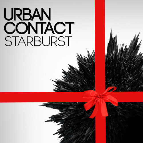 Urban Contact - Starburst (Official Preview)