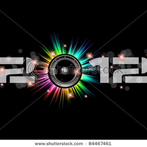 DJ Dakaj - New Year Mix 2012