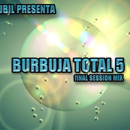 Burbuja total mix 5