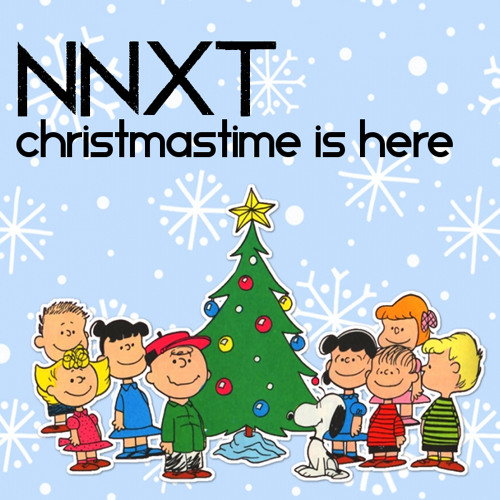 Christmastime is Here - NNXT