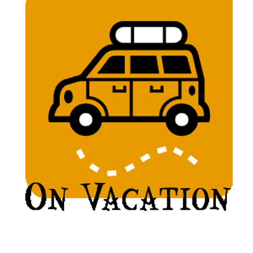 On Vacation   Moskardi, Andre Guarda (preview)