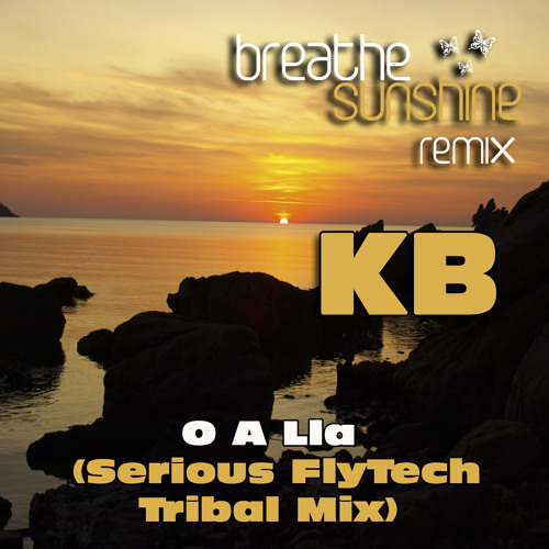 KB - O A la (Serious FlyTech Tribal Mix) ITCHYCOO RECORDS London
