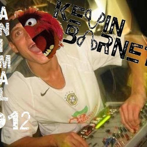 Kevin Barnett - Party Animal 2012