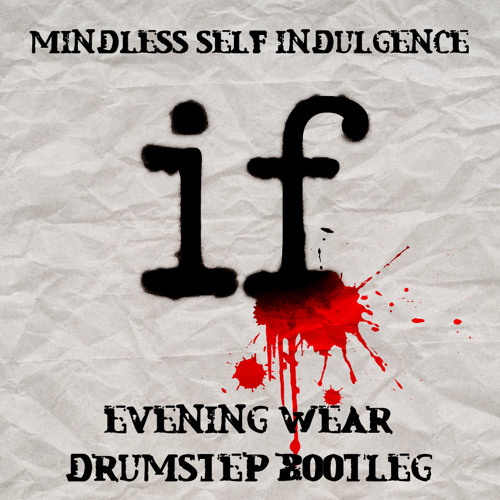 MSI - Evening Wear (Jzr Drumstep Bootleg)