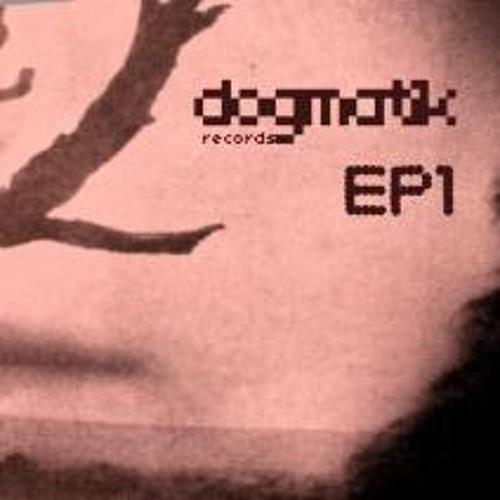 Bubba - Keep L.O.V.E (Preview) EP1  Dogmatik Records DD005