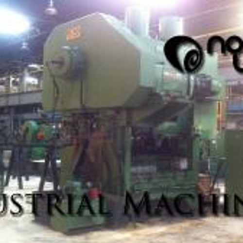 NOTW Industrial Machines - processed sounds by Michal Fojcik