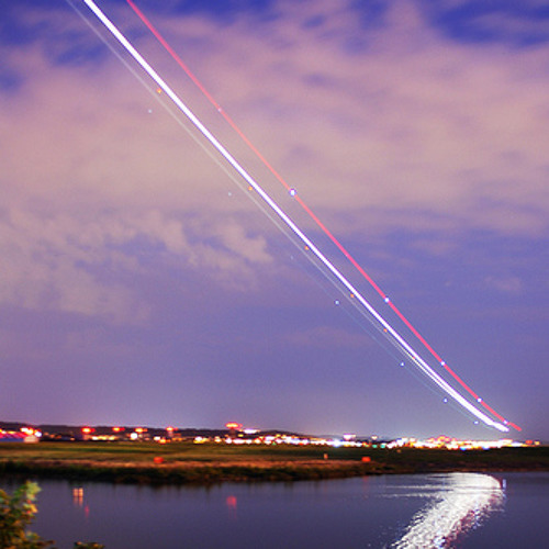 Julio Zoni - Take Off & Landing (Original Mix)
