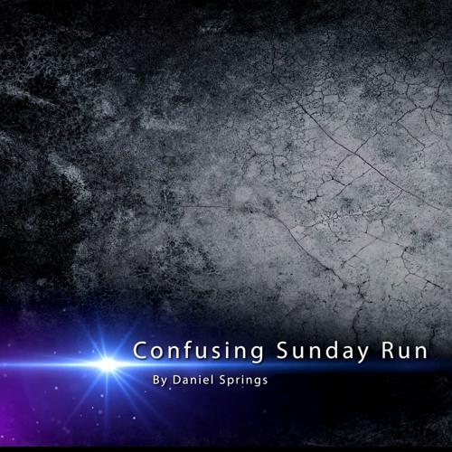 Confusing Sunday Run