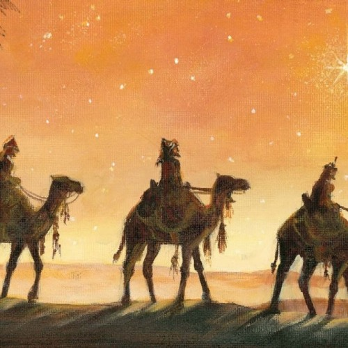 We Three Kings - God Rest Ye Merry Gentlemen