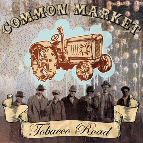 Common Market - Nothing At All