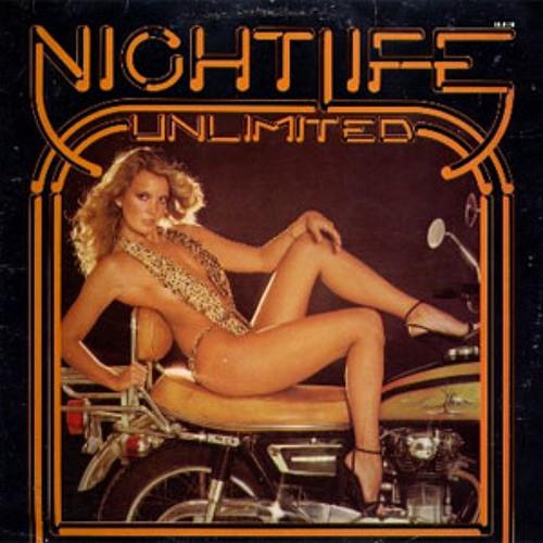 Nightlife Unlimited - Do Me Tonight (DJ Tigerstripes Edit)