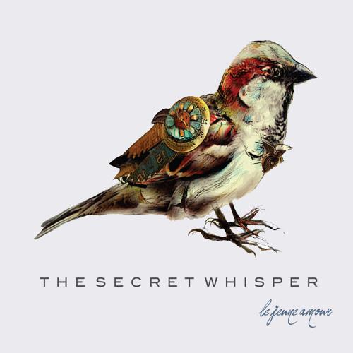 The Secret Whisper - I Can't Promise
