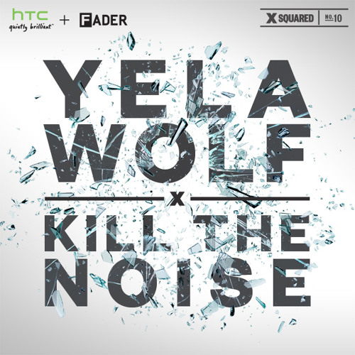 Yelawolf, Growin Up In The Gutter (Kill The Noise Remix)