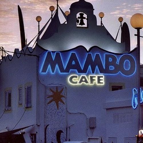 Café Mambo (Tech House Set)