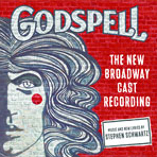 Godspell - New Broadway Cast Recording