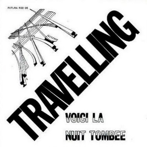 Everton Gontijo - Travelling (Original Mix)
