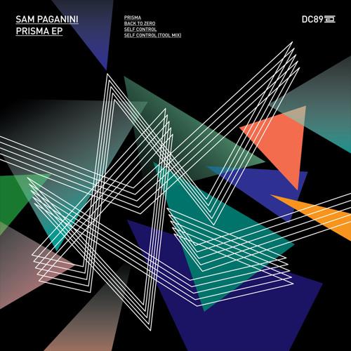 DC89DIGIA - Sam Paganini - Back To Zero
