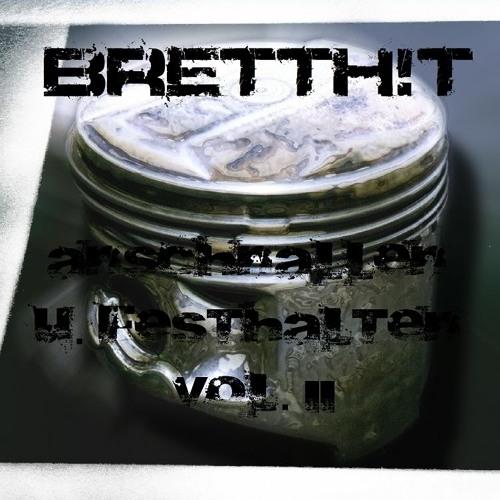 BrettH!t-Anschnallen & Festhalten-Vol.II