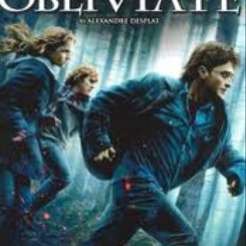 """Song 1 from the Harry potter and the deathly gallows part 1 soundtrack """"obliviate"""""""