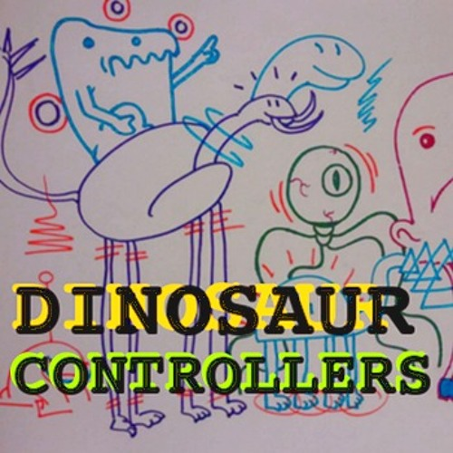 Dino Control - When Dinosaurs Ruled The Earth (Instrumental)