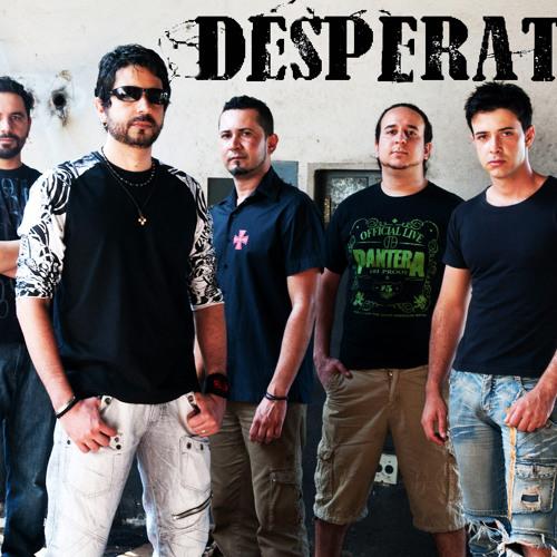 Desperata - Misheard Intuition
