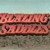 Blazing Saddles Mix