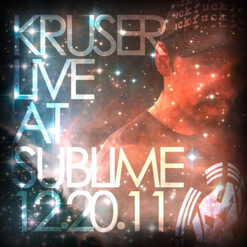 LIVE @ SUBLIME 12-20-11