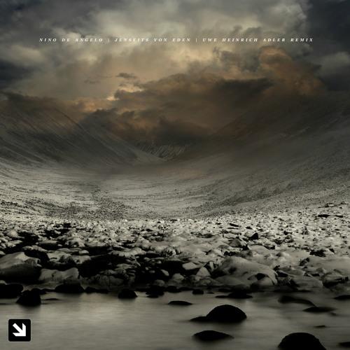 Nino de Angelo - Jenseits von Eden (Uwe Heinrich Adler Remix)