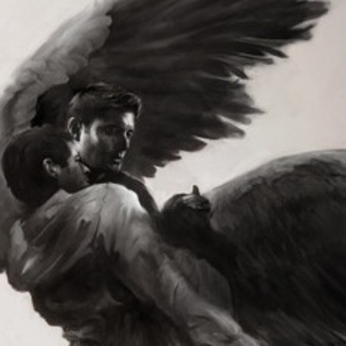 Everything is Castiel and nothing hurts