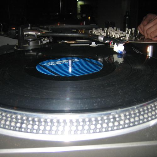 Eurotrash - [A Mix by DJHMC]