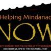 Helping Mindanao NOW!