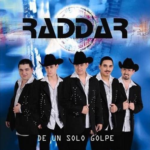 Raddar - Voy A Sufrir
