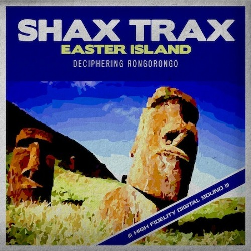 Fastlife (Original Mix) [SHAX TRAX]