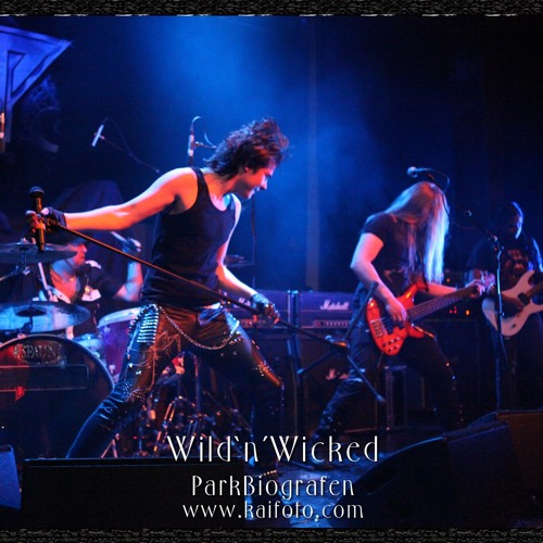 Wild`n´Wicked-Wont let go