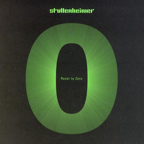 Stullenheimer - Reset To Zero | LIBELLE N° 002