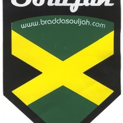 Souljah - Mars Jangkrik