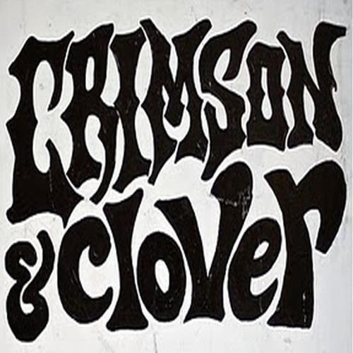 Crimson & Clover {FREE DOWNLOAD}