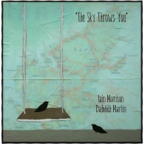 Iain Morrison Remixes