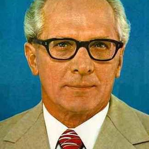 Martin W  - Honecker (2006)