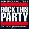 Bob sinclair - Rock this party (dj Crash - SaNdo Rework)