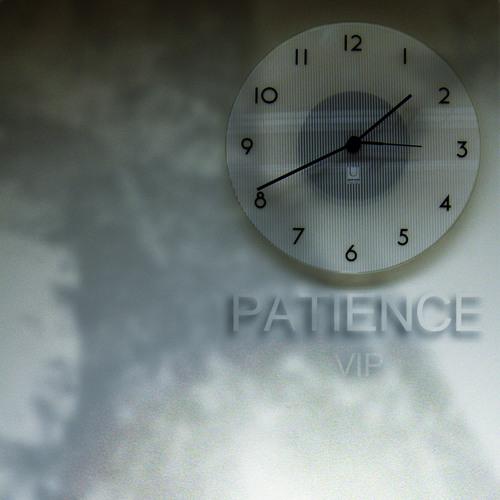 Trystan Seven & Rhinoceros - Patience VIP