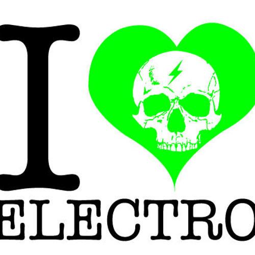 electro mix by jeroen liekens
