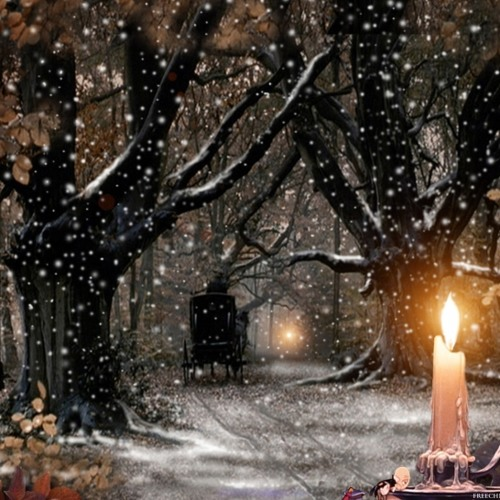Alone in Christmas