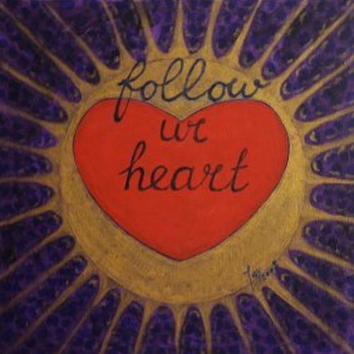 Follow ur Heart (lounge remix) fragment