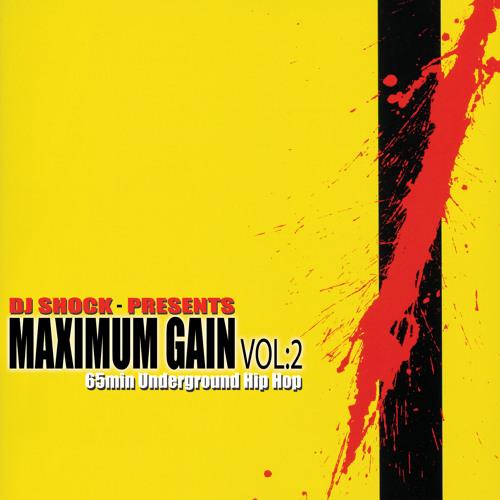 Maximum Gain Volume 2 (DJ Shock Intro)