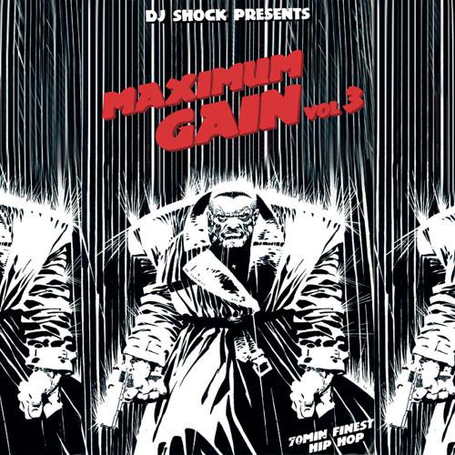 Maximum Gain Volume 3 (DJ Shock Intro)