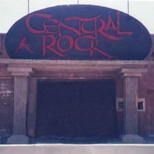2. Auténtico Sonido Central - Por DJ Justo (5-01-1995)