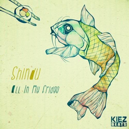 Shindu - All In My Fridge (Cosmonauts Remix)