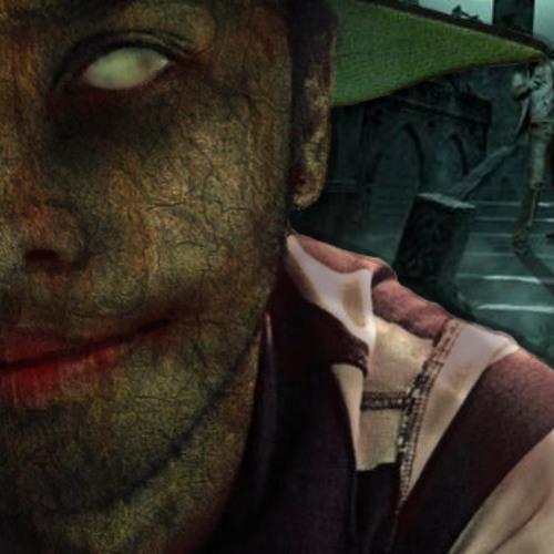 Zombie (Original Mix) - Joseph Qas --- preview