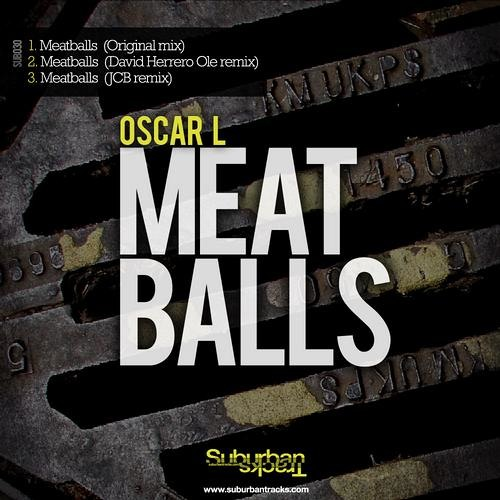 Oscar L - Meatbal (Original Mix) | Out Now!! Exclusive Beatport!